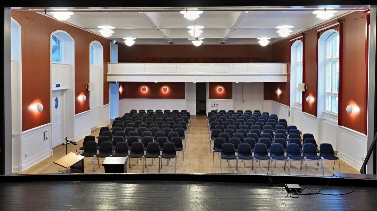Teatersalen